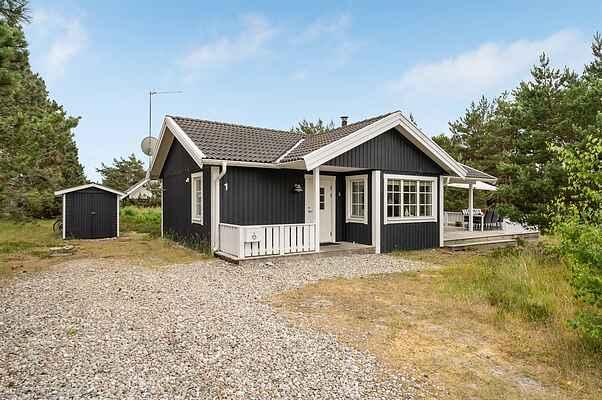 Sommerhus i Østerby