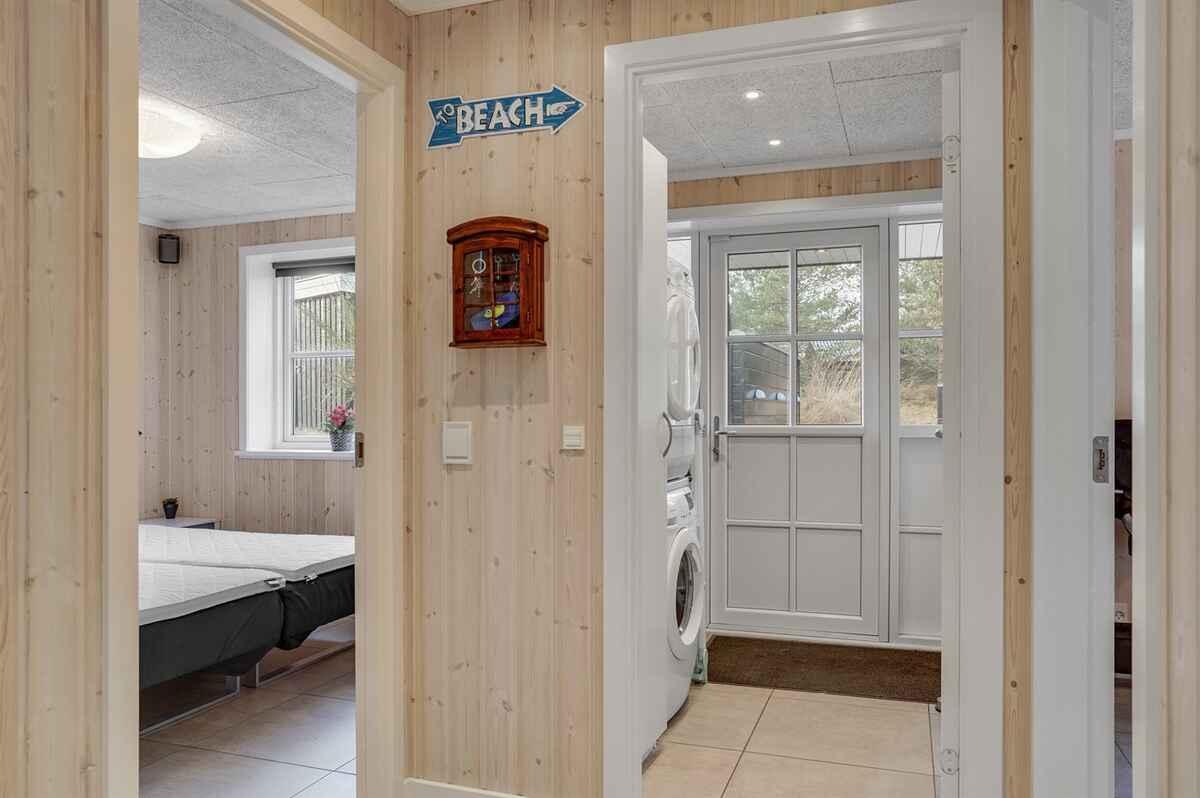 ferienhaus in bisnap strand d nemark. Black Bedroom Furniture Sets. Home Design Ideas