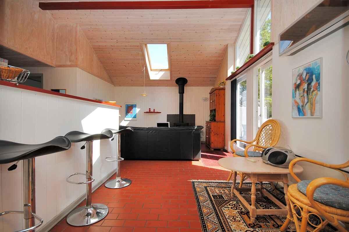 ferienhaus in vorup r d nemark. Black Bedroom Furniture Sets. Home Design Ideas