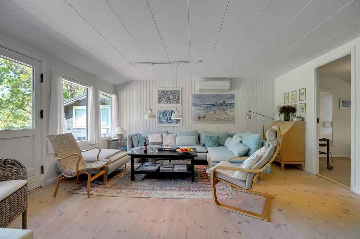 ferienhaus in vester d nemark. Black Bedroom Furniture Sets. Home Design Ideas