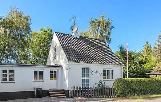 Ferienhaus ss21820