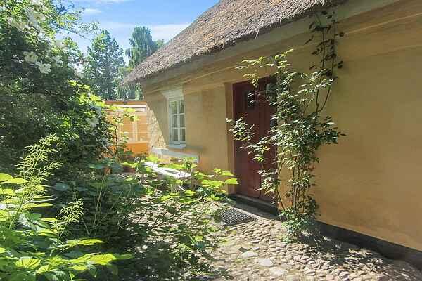 Ferienhaus in Apenrade