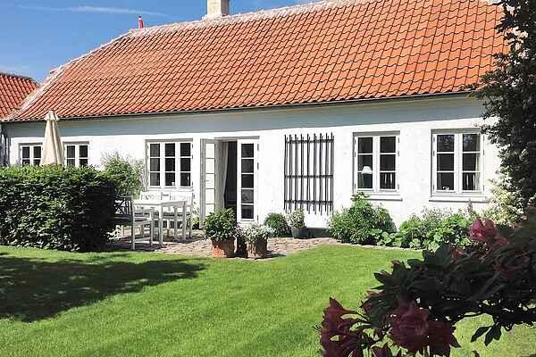 Ferienhaus in Skagen By