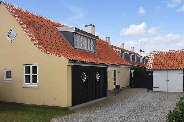 Holiday home in Krøyer's Feriecenter