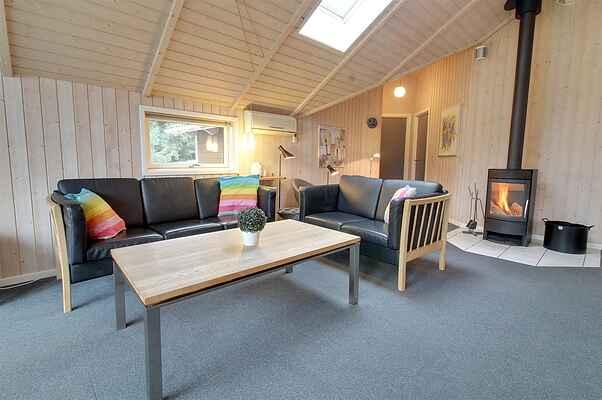 Casa vacanze in vejers ss24009 tipo casa vacanze for 2 camere da letto 1 bagno di casa