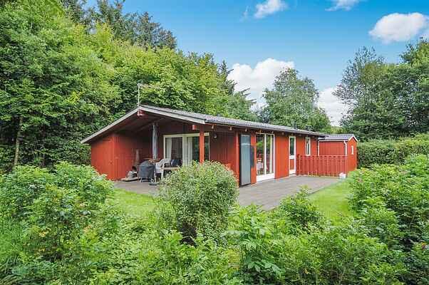Sommerhus i Krejbjerg