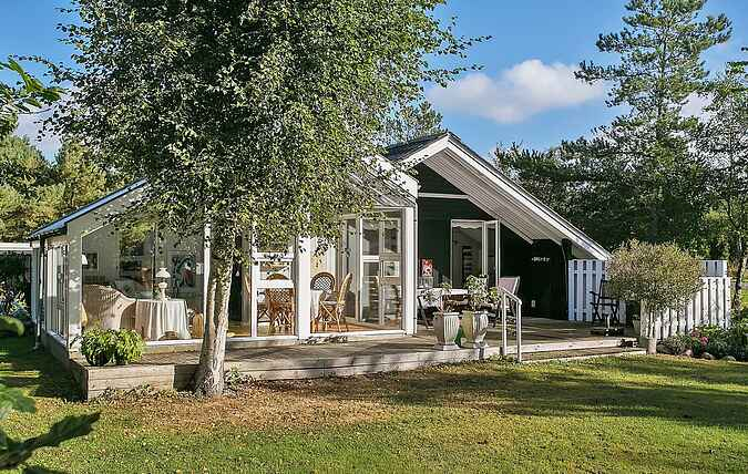 Holiday home ss25364