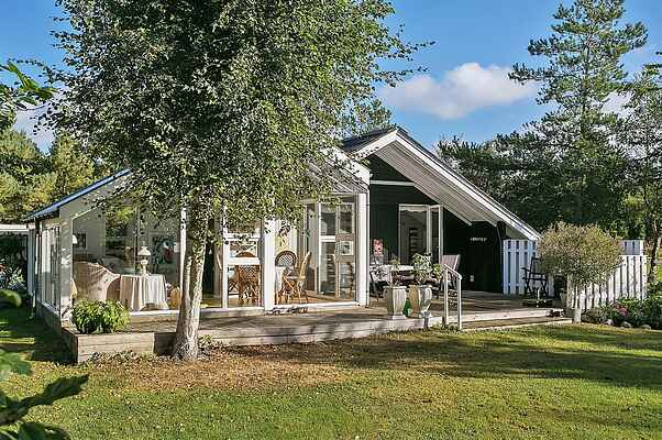 Holiday home in Serup Strand