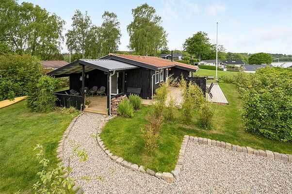 Sommerhus i Andkær Vig