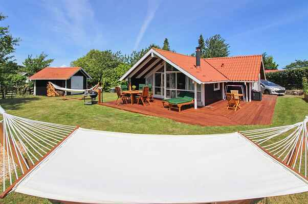 Casa vacanze in Sandvig