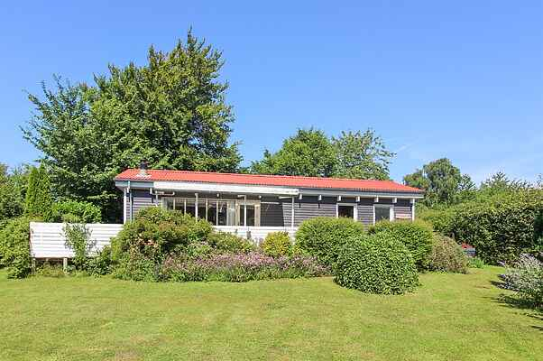 Holiday home in Arnager Strand