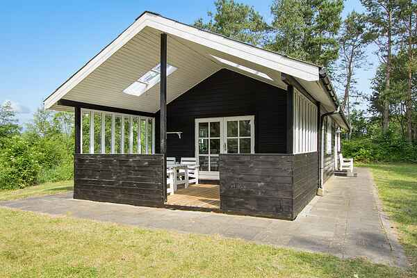 Ferienhaus in Jütland