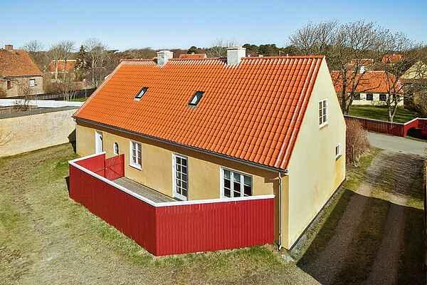 Sommerhus i Skagen By