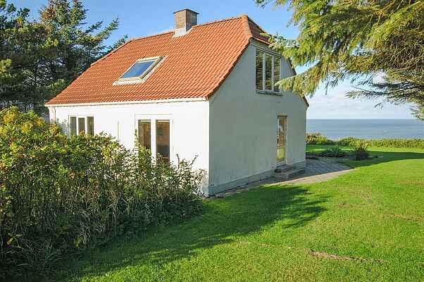 Sommerhus i Hanstholm