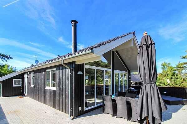 Ferienhaus in Bornholm