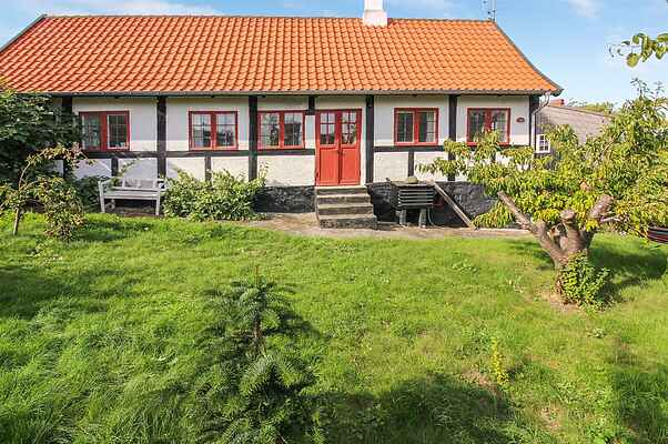 Holiday home in Listed