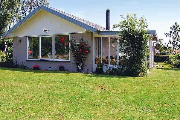 Sommerhus i Hejsager