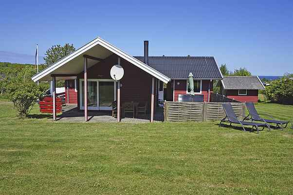 Holiday home in Sandvig