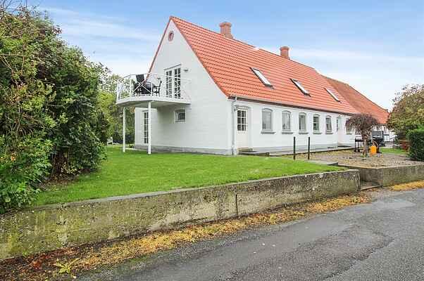 Ferielejlighed i Søby Ærø