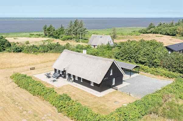 Holiday home in Skjern