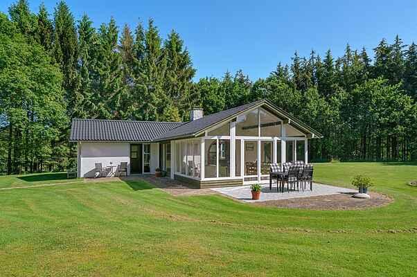 Holiday home in Skallerup Klit