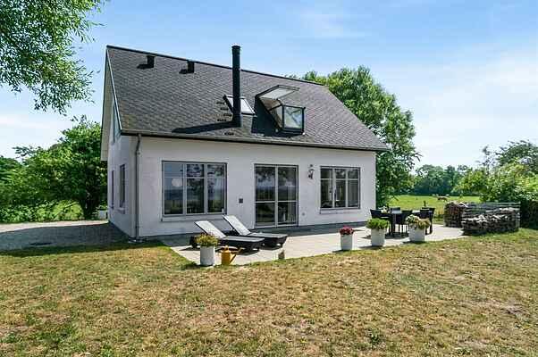 Sommerhus i Naldtang