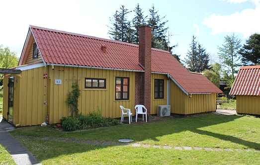Holiday home ss32623