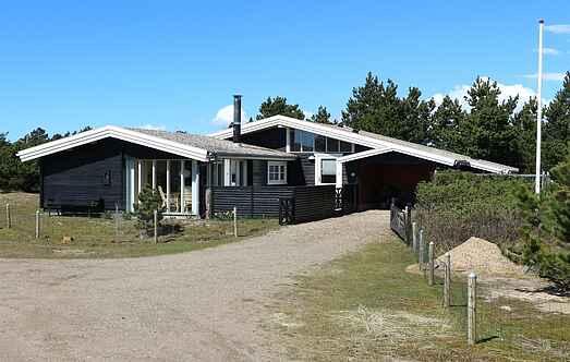 Casa de vacaciones ss32635