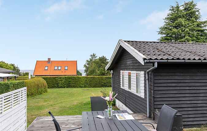 Holiday home ss33813
