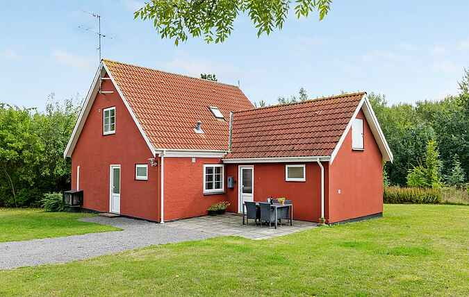 Holiday home ss34163