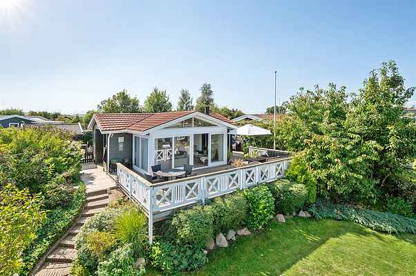 Holiday home in Kerteminde Nordstrand