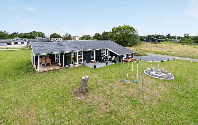Holiday home ss34612