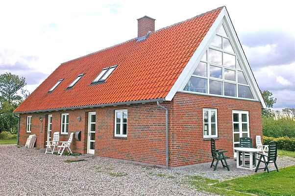 Sommerhus på Fejø