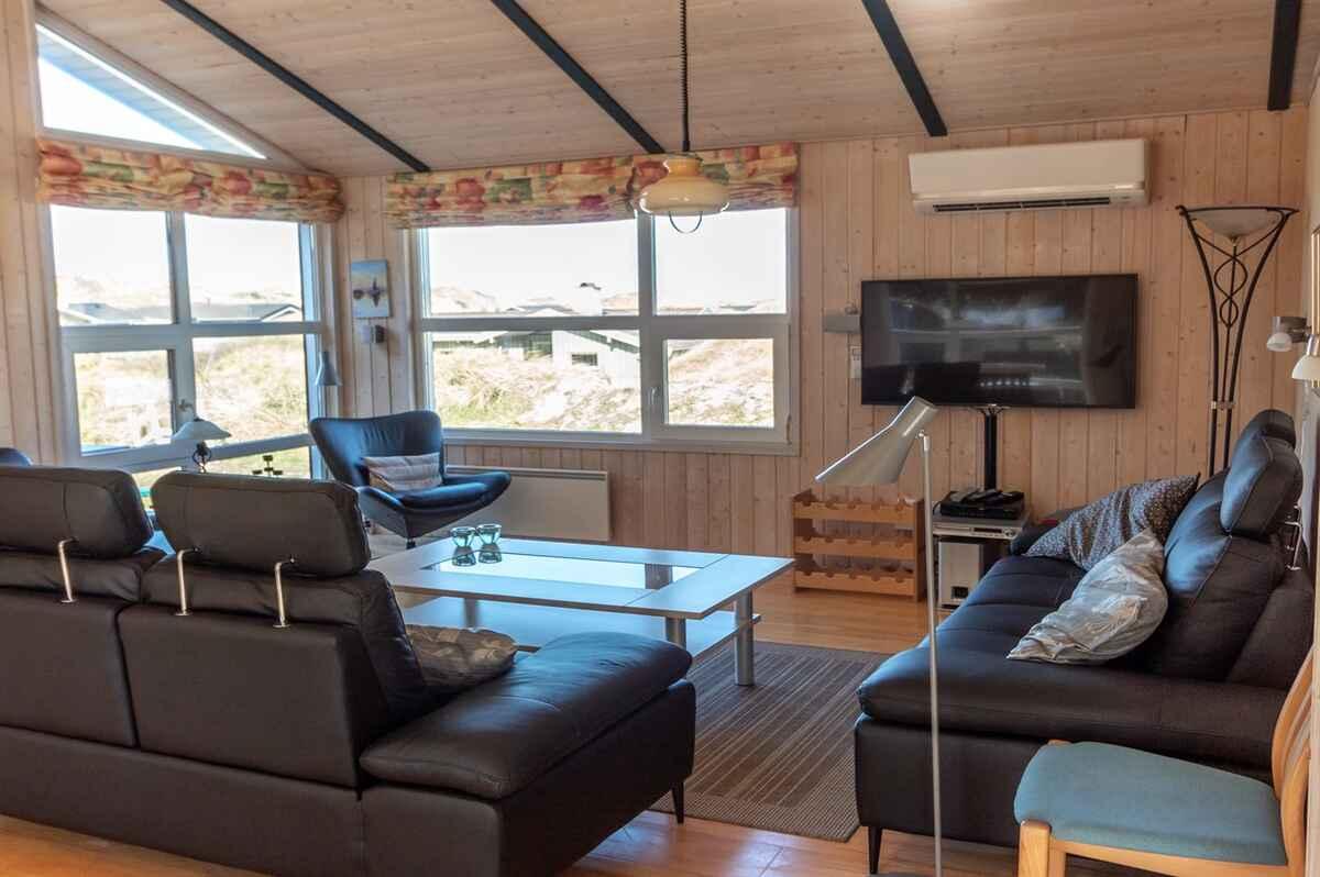 ferienhaus in saltum strand d nemark. Black Bedroom Furniture Sets. Home Design Ideas