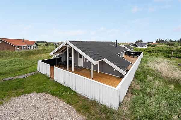 Sommerhus i Skodbjerge