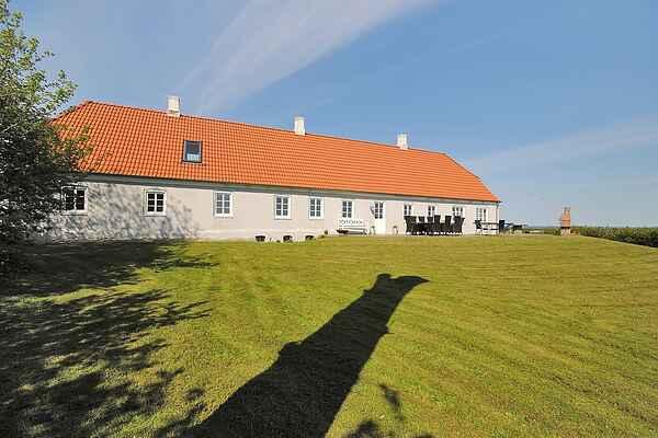 Sommerhus i Nykøbing Mors