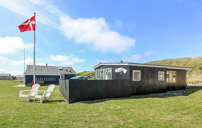 Holiday home ss6974