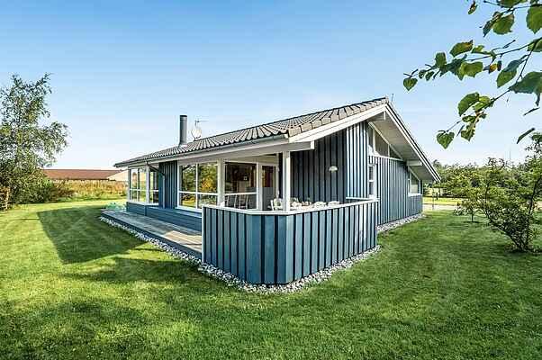Sommerhus i Svinkløv