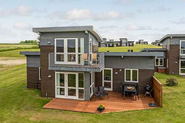 Sommerhus på Sydfyn