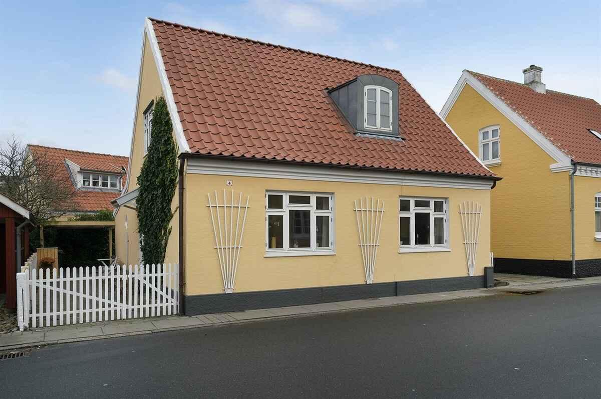 Sommerhus i Skagen By (Danmark)