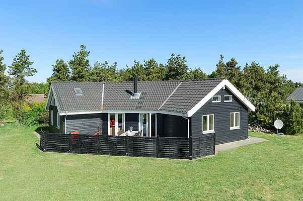 Casa vacanze in Skjern