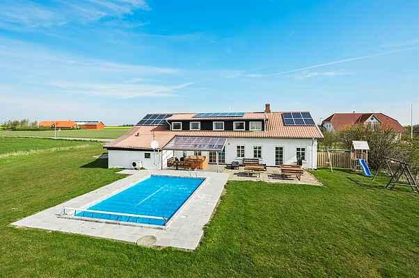 Sommerhus i Emmerlev