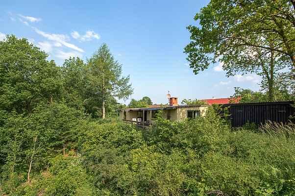 Sommerhus i Bryrup