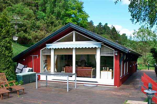 Holiday home in Hobro