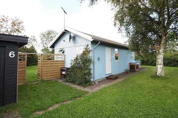 Sommerhus i Kristiansminde