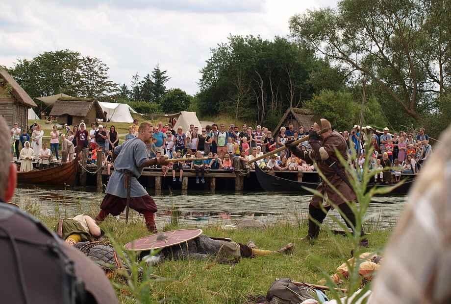 Ribe Vikingecenter