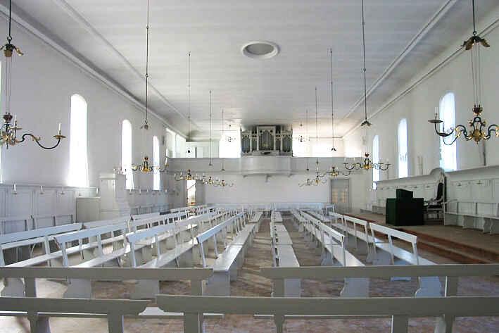 Christiansfeld centeret