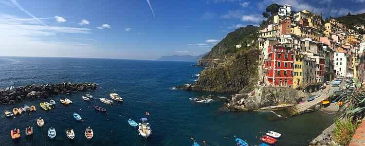 Cinque Terre: 7 Tipps für einen Aktivurlaub an der italienischen Riviera