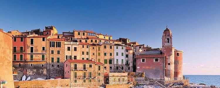 Cinque Terre: 7 tips för en aktiv semester på den italienska rivieran