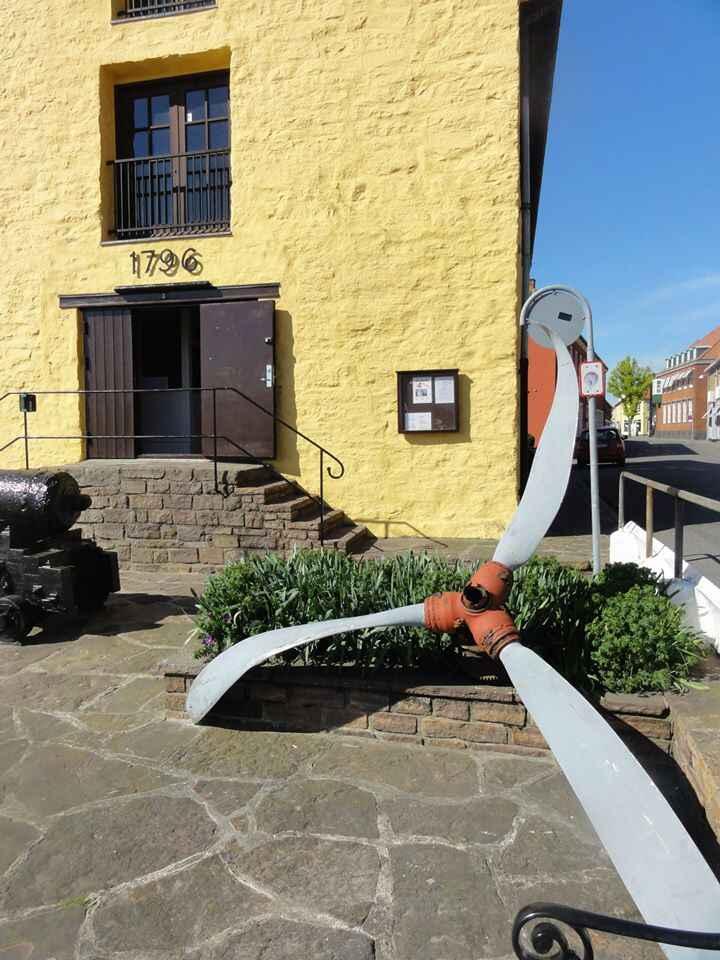 Nexø Museum